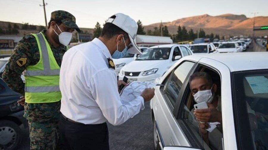 تغییر در صدور مجوزهای تردد در تهران؛ مجوزها اینترنتی میشود