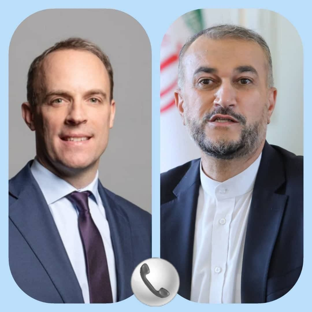 امیر عبداللهیان: دولت در حال مشورتهای داخلی در مورد نحوه ادامه مذاکرات وین است
