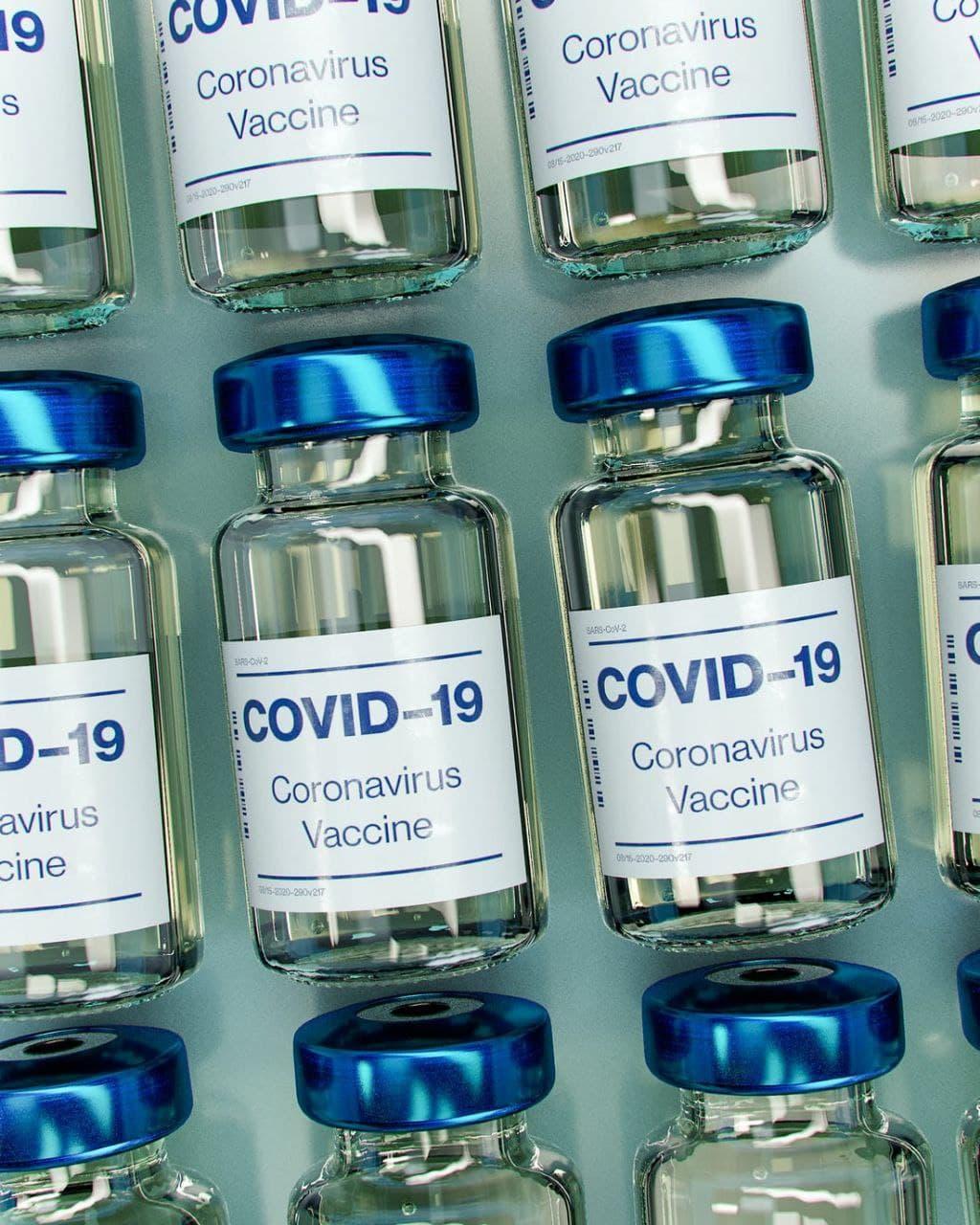 نوبت به واکسیناسیون خانواده کادر درمان رسید
