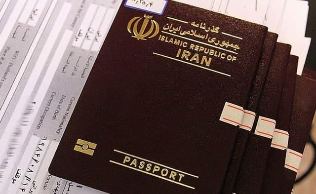 دارندگان روادید معتبر عراق نیازی به ثبت نام در سامانه سماح ندارند