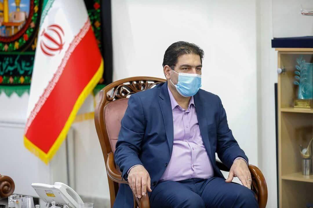 پناهندگان خارجی به ایران واکسینه میشوند