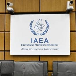 بیانیه اتحادیه اروپا در مورد توافق اخیر آژانس با ایران