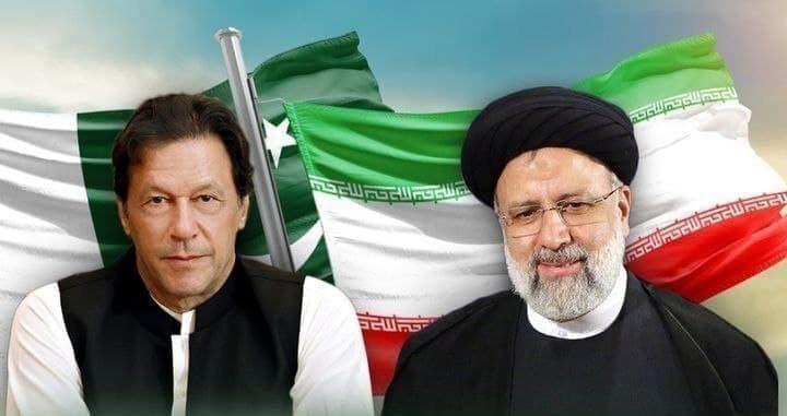 حجت الاسلام رئیسی و عمرانخان در دوشنبه دیدار میکنند