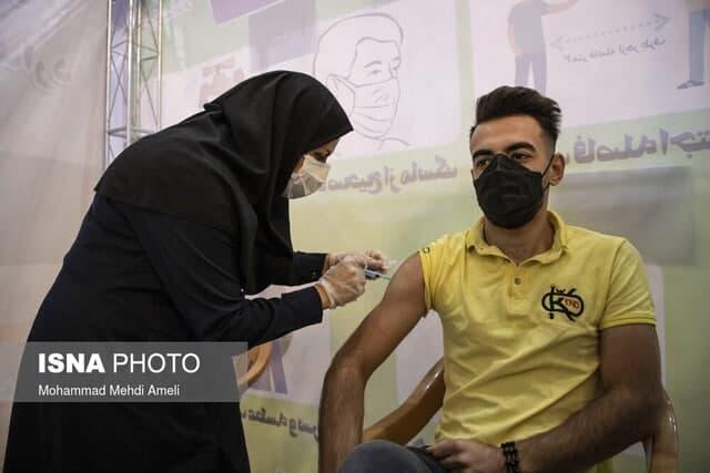 واکسیناسیون در خوزستان به زیر ۳۰ سال رسید