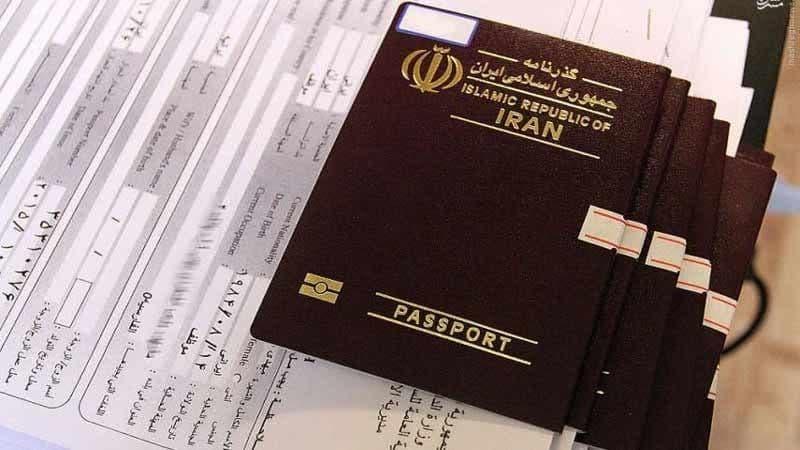 وزارت خارجه: بدون ویزای معتبر به عراق سفر نکنید