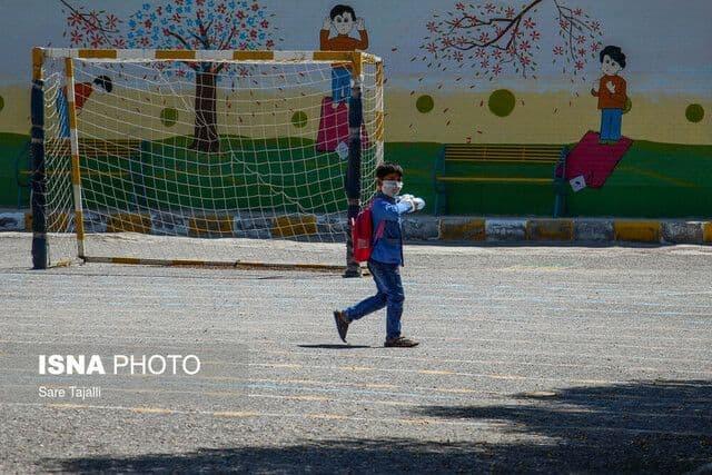برگزاری جشن شکوفهها و غنچهها در روز پنج شنبه