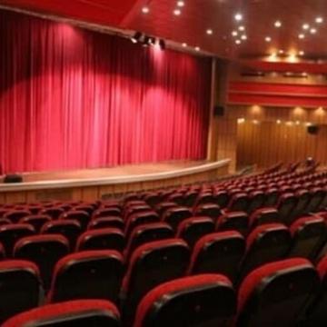 آغاز فعالیت سالنهای تئاتر در شهرهای نارنجی از فردا