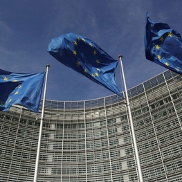 اتحادیه اروپا: رفع تحریم های ایران بخش حیاتی برجام است