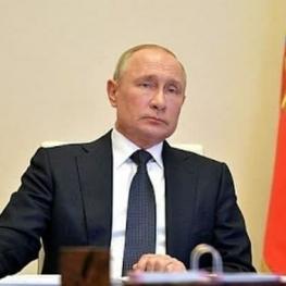 پوتین تحریم شرکت های غربی را تمدید کرد