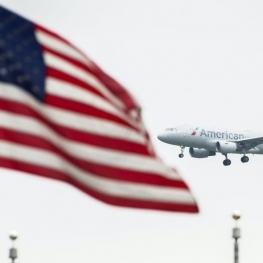 لغو محدودیت سفر ایرانیان به ایالات متحده از نوامبر ۲۰۲۱