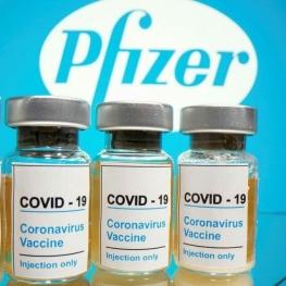 فایزر میگوید واکسن این شرکت برای کودکان ۵ سال به بالا مناسب است