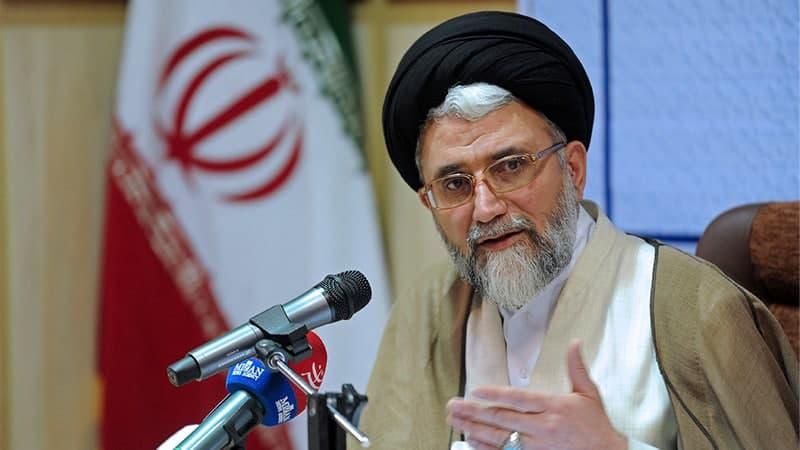 وزیر اطلاعات: گروههای مخالف ایران باید از کردستان عراق اخراج شوند