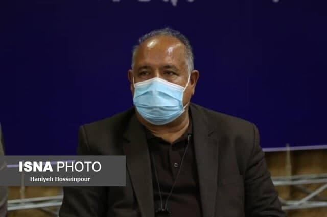 معاون دانشگاه علوم پزشکی شیراز: حدود یک چهارم جمعیت برای واکسن مراجعه نکردهاند