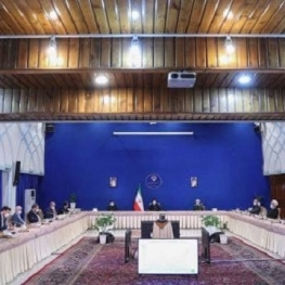رئیسی در جلسه ستاد ملی مقابله با کرونا:به دنبال کاهش محدودیت های فعلی هستیم
