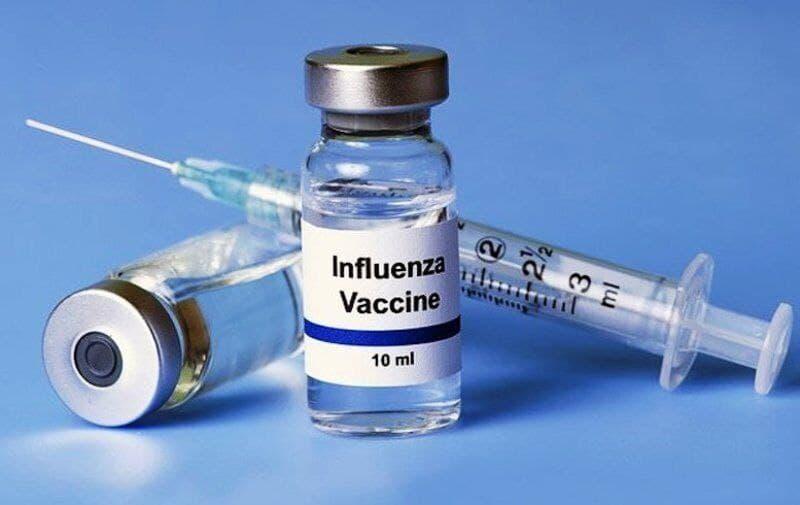 تزریق واکسن آنفلوآنزا برای افراد واجد شرایط ضروری است