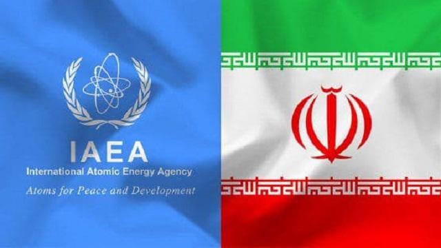 ایران اجازه سرویس تجهیزات نظارتی را به بازرسان آژانس داده است