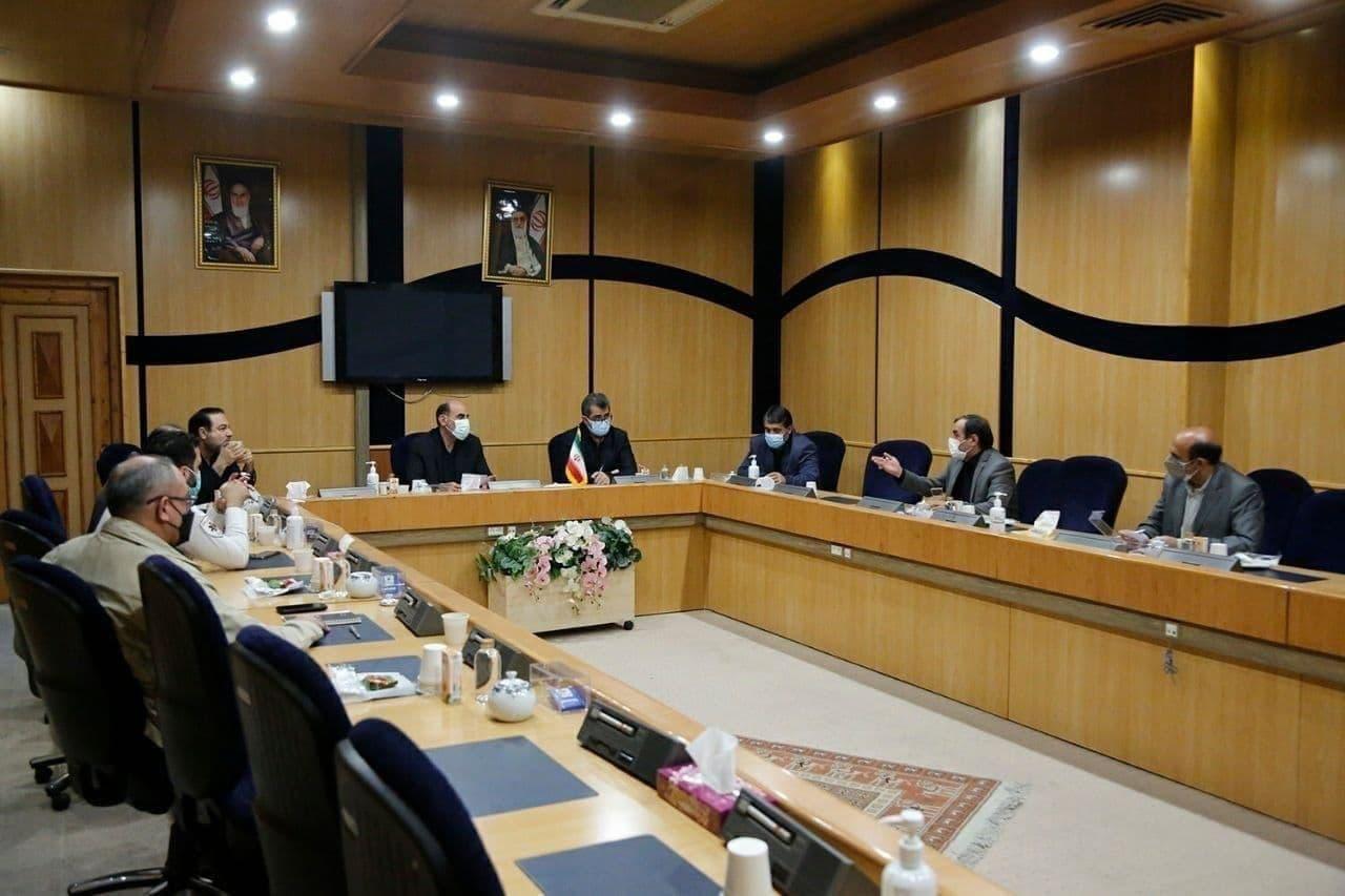 برگزاری نشست فوق العاده قرارگاه عملیاتی ستاد ملی مدیریت کرونا