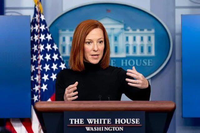 سخنگوی کاخ سفید: هنوز چند قدم تا رفع تحریمها فاصله مانده است