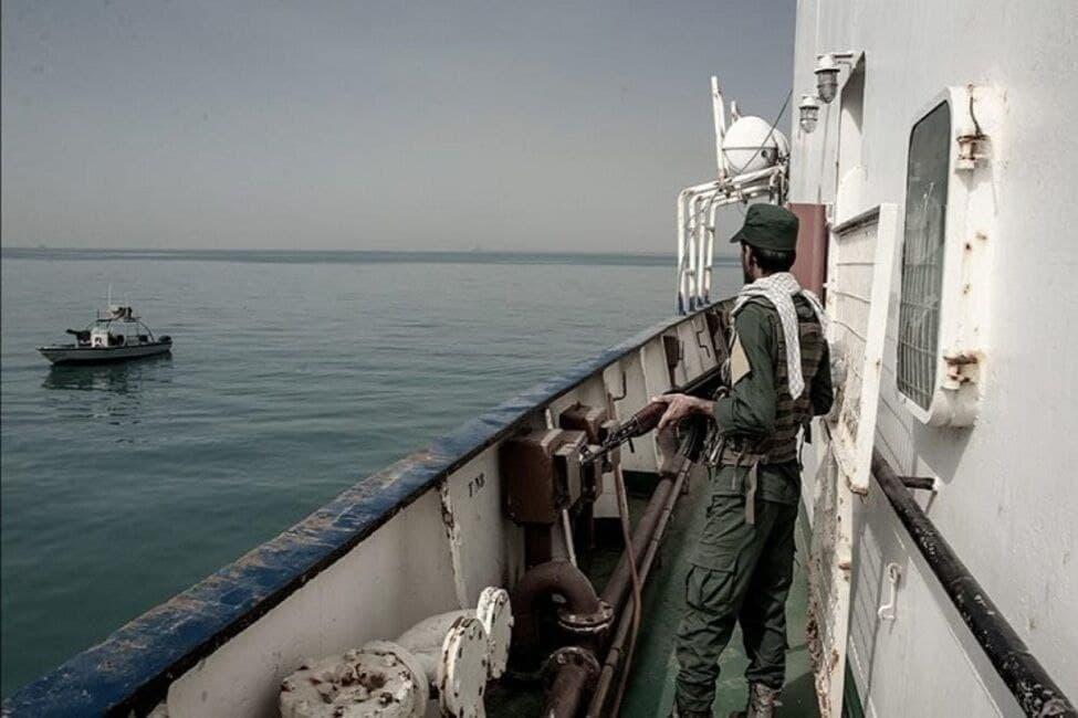 شناورهای صید ترال به نفع دولت ضبط میشوند