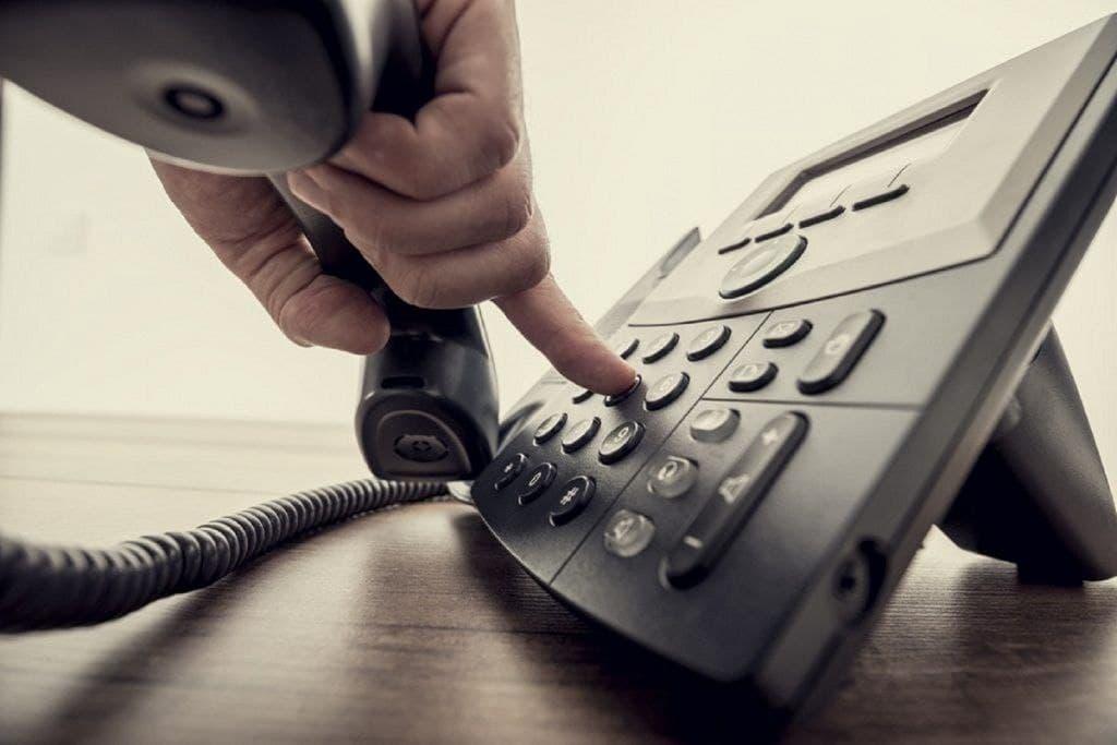 مراقب تماسهایی با پیششمارههای ۹۰۹ و ۷۰۷۰ باشید