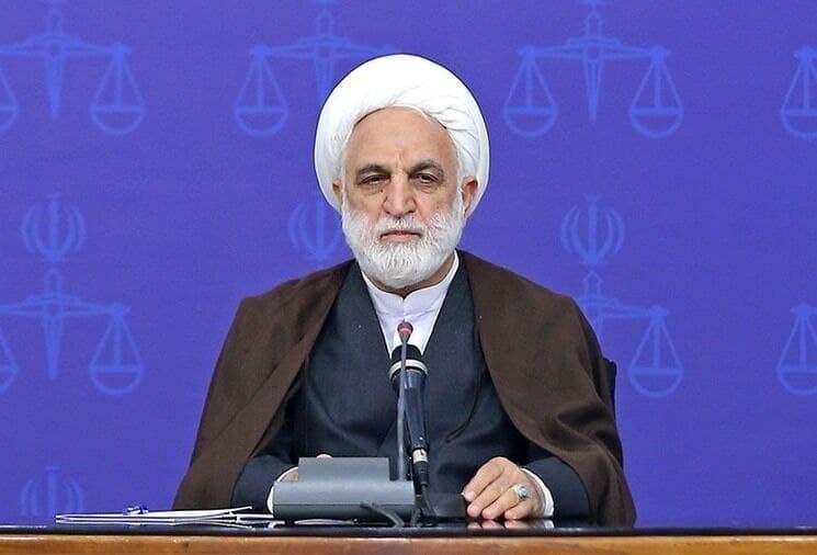رئیس قوه قضاییه: نباید اختلاف سیاسی باعث عقب ماندگی قزوین شود
