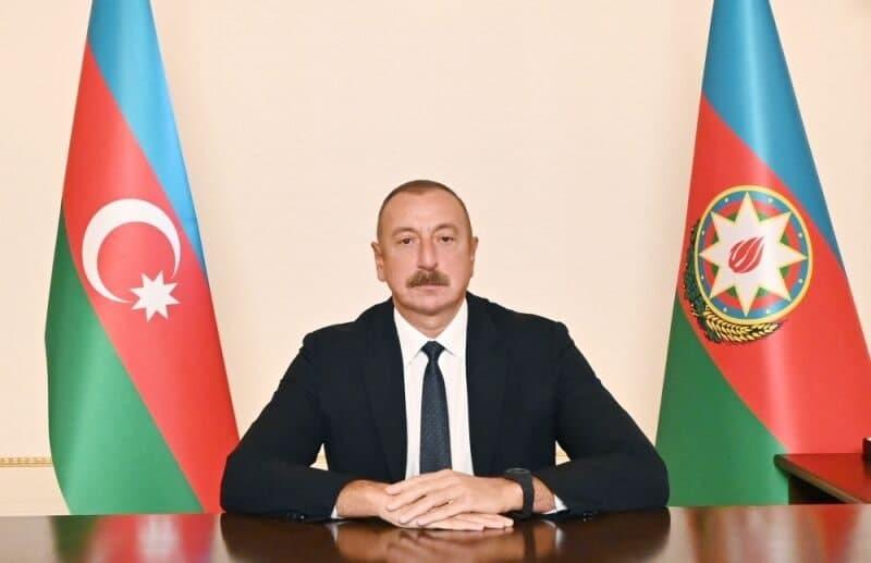 اعلام آمادگی رییس جمهوری آذربایجان برای دیدار با نخست وزیر ارمنستان