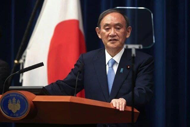 نخست وزیر جدید ژاپن معرفی شد.