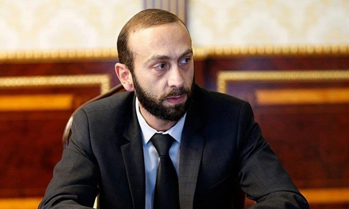 راههای جایگزین ارتباطی ارمنستان آماده بهرهبرداری است