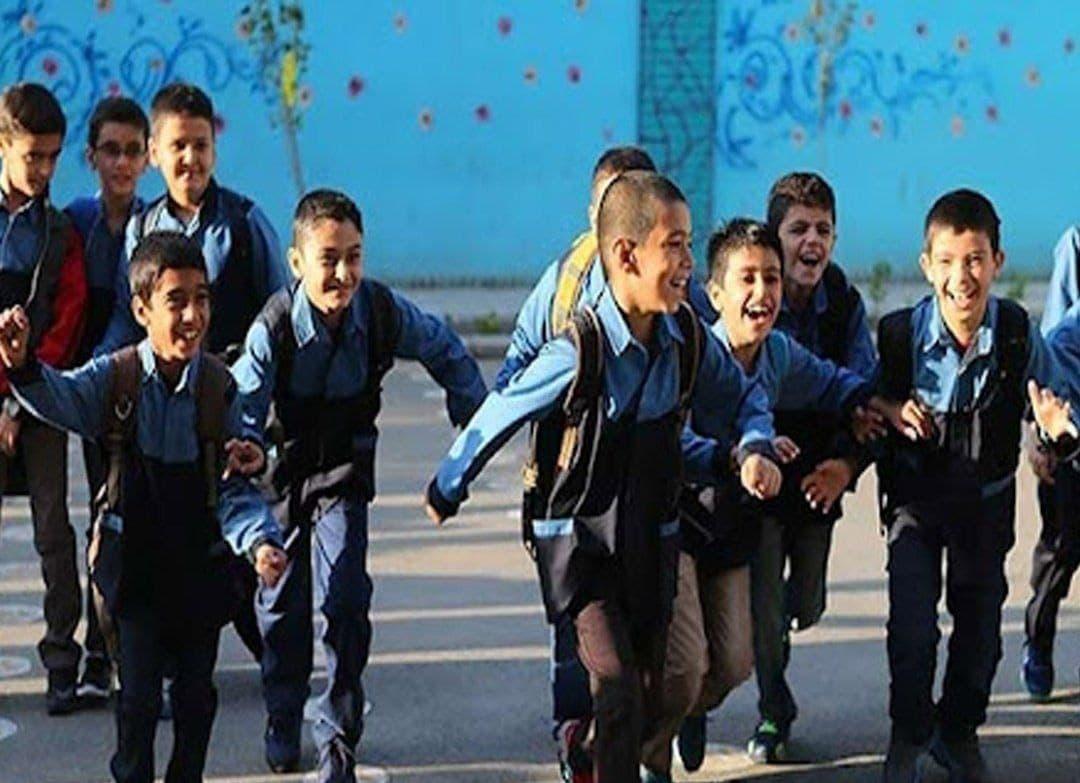زمان احتمالی بازگشایی مدارس؛ متوسطه اواسط آبان، دبستانی ها در آذرماه