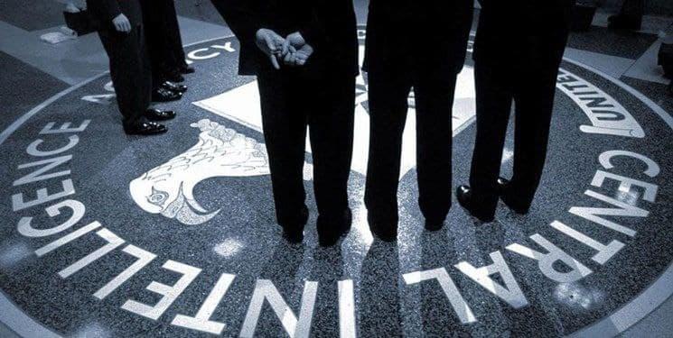 نیویورکتایمز: شمار زیادی از مخبران سیا اخیراً کشته یا دستگیر شدهاند