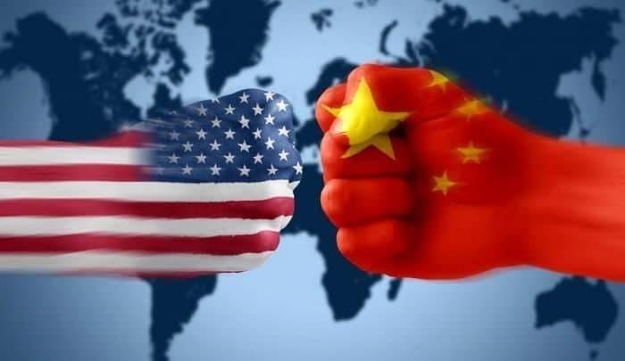 آمریکا فروش مواد اتمی به چین را متوقف کرد