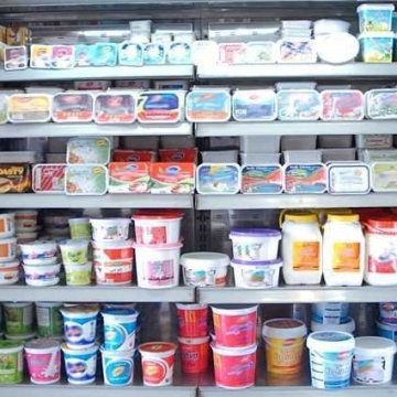 کاهش ۱۰ درصدی قیمت شیر، پنیر و ماست از شنبه