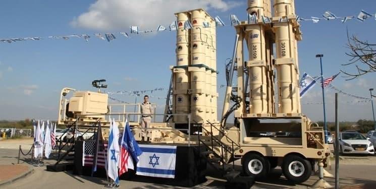 باکو به دنبالِ خرید پدافند هوایی از اسرائیل