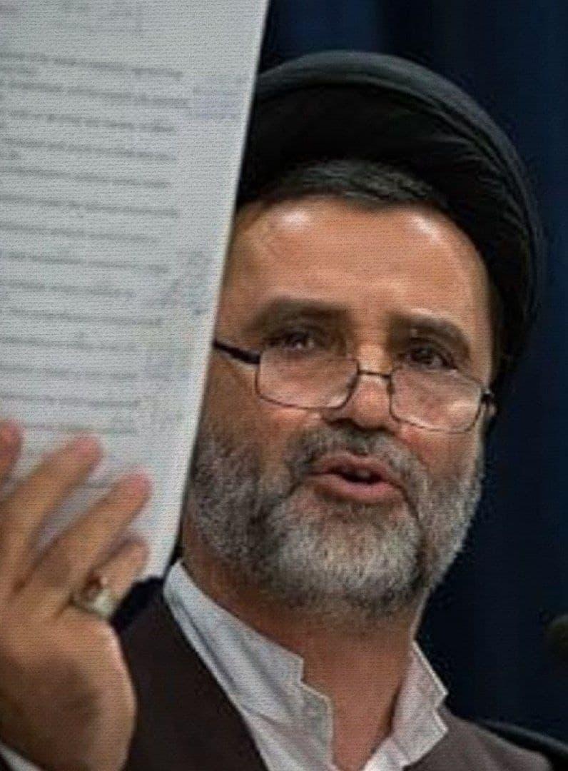 نبویان: آقای ظریف حداقل یکبار برجام را میخواندید