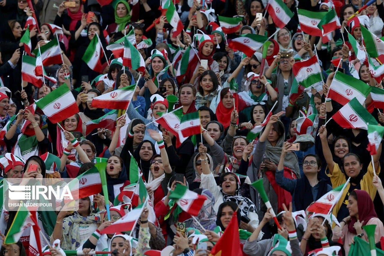 مجوز حضور تماشاگر در دیدار ایران و کره جنوبی صادر شد