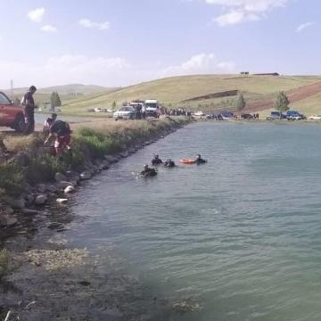 جنازه یک جوان پس از سه ماه در سد مهاباد پیدا شد