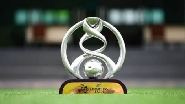اعلام برنامه زمانبندی مرحله یک چهارم تا فینال لیگ قهرمانان آسیا ۲۰۲۱