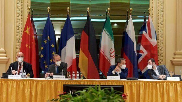 آناتولی: مذاکرات وین احتمالا پیش از پایان اکتبر از سر گرفته میشود