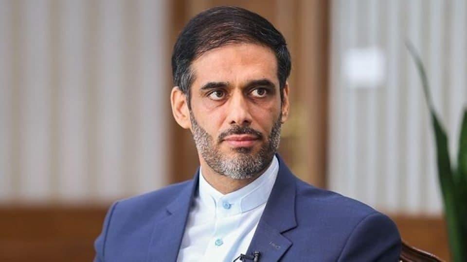 سعید محمد مشاور رئیس جمهور در امور مناطق آزاد شد