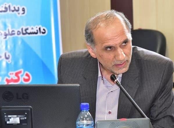جعفر میعادفر رئیس اورژانس کشور شد