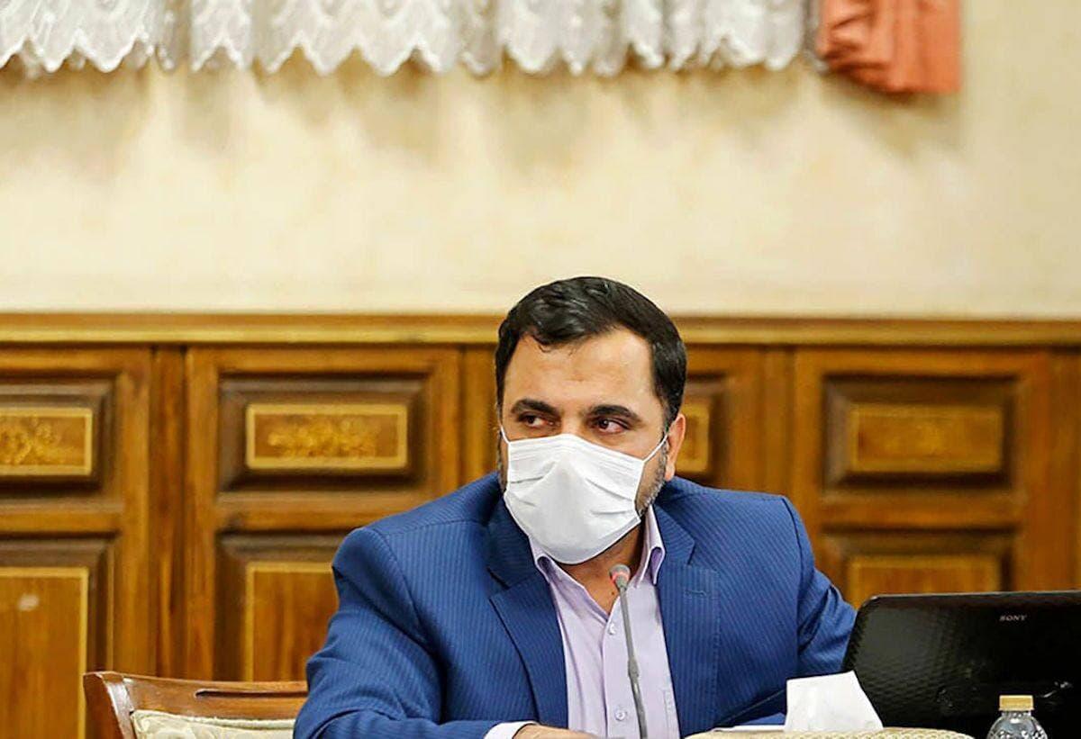 واکنش زارعپور به احتمال قطع اینستاگرام در کشور: این موضوع در اختیار وزارت ارتباطات نیست