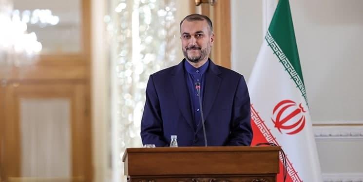 وزیر خارجه کشورمان: برای بازگشت به مذاکره تاخیر نمیکنیم