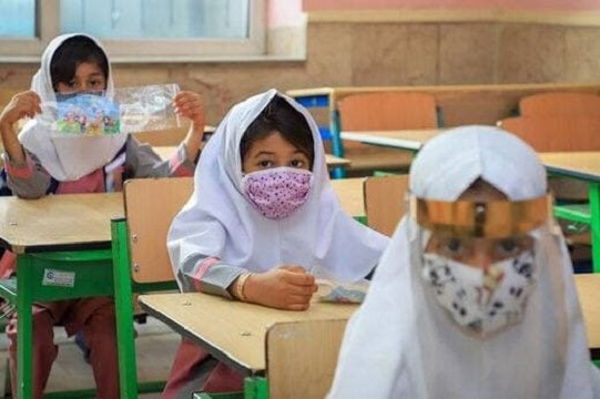 تصمیم نهایی برای زمان بازگشایی مدارس اعلام شد