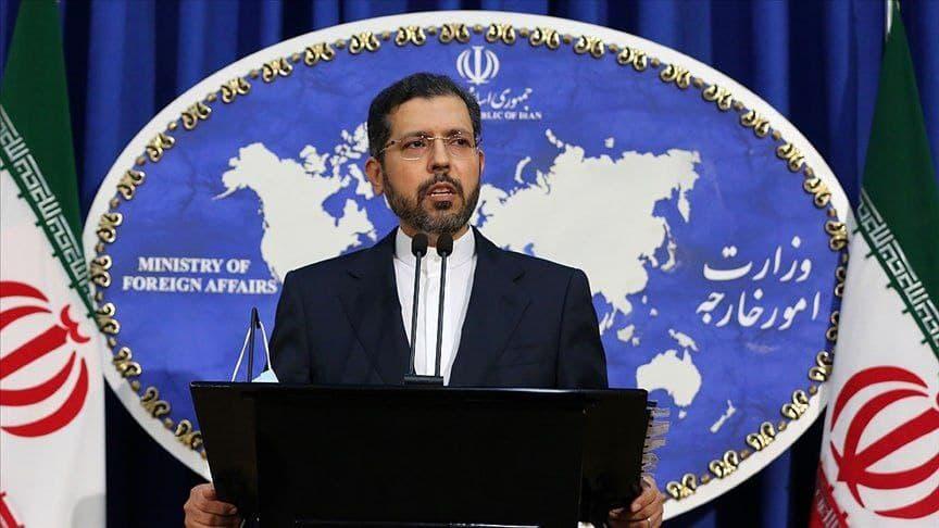 رد ادعای عدم سوخترسانی به هواپیمای وزیر خارجه در فرودگاه بیروت