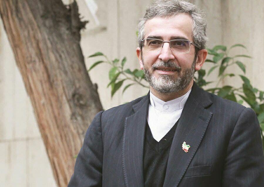 پرونده هستهای در وزارت خارجه میماند و علی باقری سرپرست تیم مذاکرهکننده خواهد بود