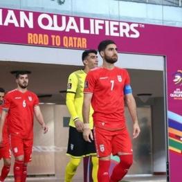 انتخابی جام جهانی ۲۰۲۰ قطر؛ هشتمین سکانس ایران و کره در خانه
