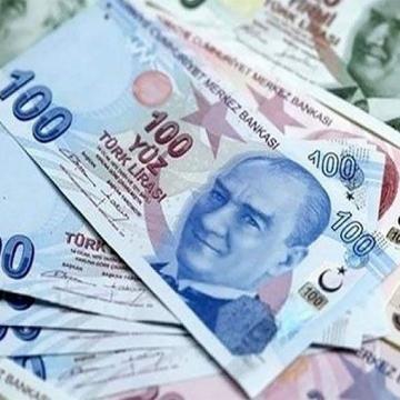 سقوط ارزش لیر ترکیه