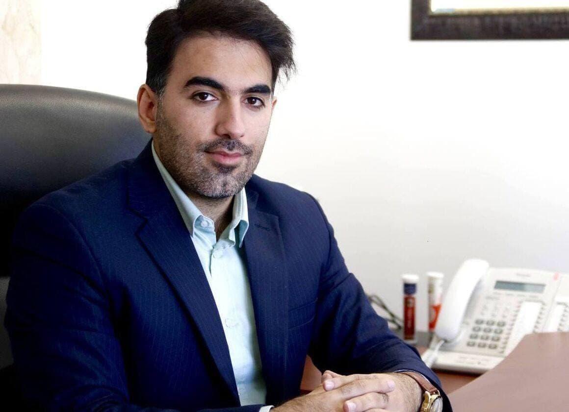 مشاور و رییسدفتر معاون وزیر نفت در امور پالایش و پخش منصوب شد