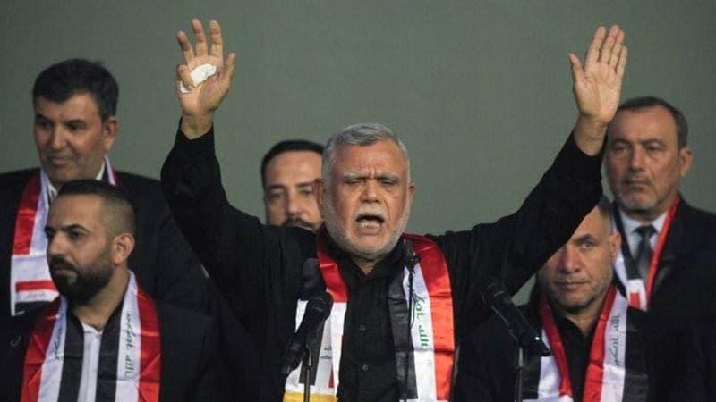 رهبر ائتلاف نزدیک به ایران در عراق: نتایج انتخابات را به هیچ قیمتی نمیپذیریم