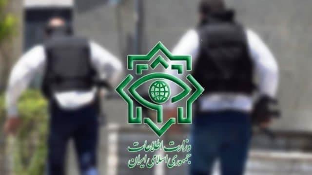 دستگیری ١٠ نفر از مرتبطین سرویسهای اطلاعاتی برخی کشورهای منطقه